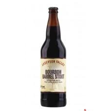Anderson Valley Bourbon Barrel Stout