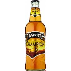 Баджер Голден Чемпион Светлое 0.5 л