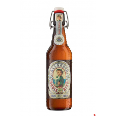Allgäuer Büble Edelweiss Bier