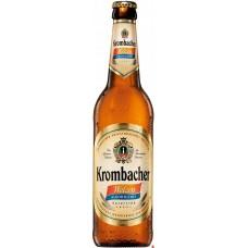 Krombacher Weizen Alkoholfrei 0.5 л