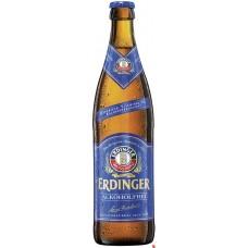 Erdinger Weissbier Alkoholfrei 0.5 л