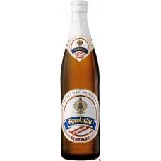 Arcobrau Urfass Alkoholfrei 0.5 л