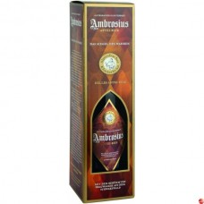 Alpirsbacher klosterbraeu Kraft, 0.75 л в подарочной коробке