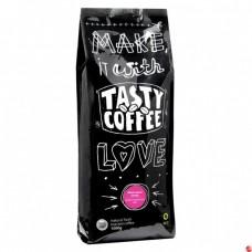 Ароматизированный кофе на основе Марагоджипа