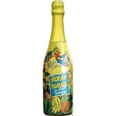 Детское шампанское Робби Бабл Тропик 0.75 л