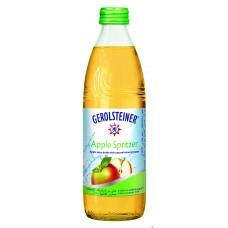 Gerolsteiner Apple Spritzer 0.33 л стекло